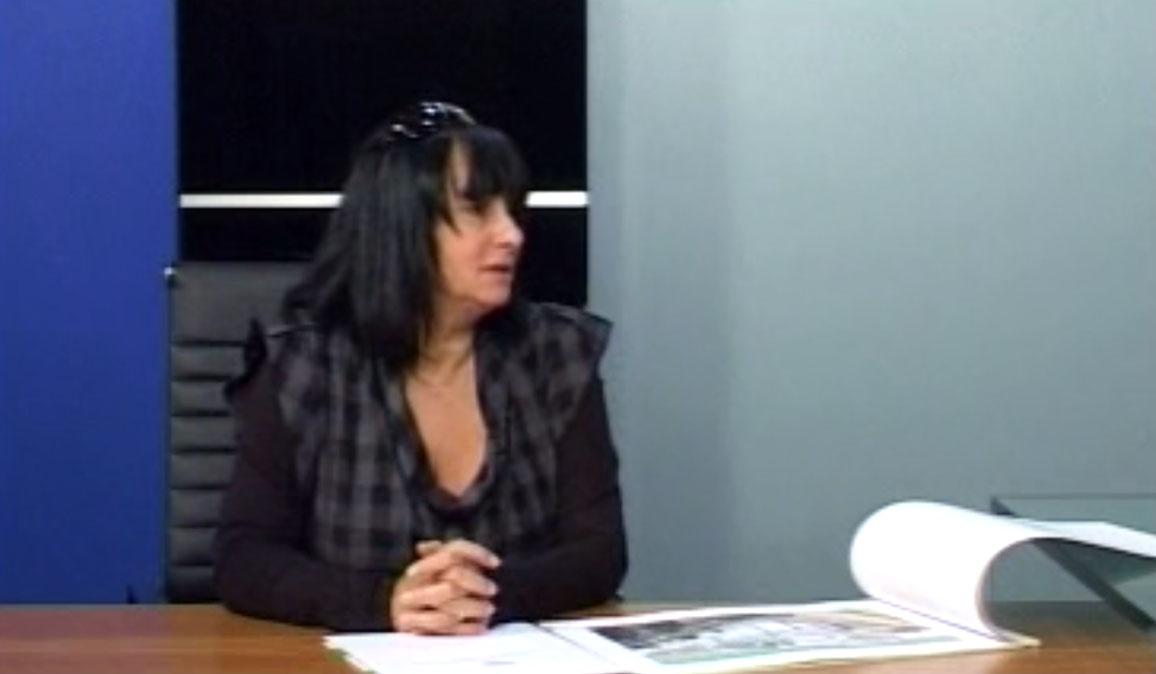 Budowa – wywiad TV Orion